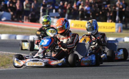 Karting's Race of Stars to expand in 2016