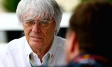 Bernie Ecclestone's mother-in-law set free