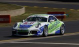 Campbell dominates Carrera Cup Oz opener