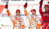 ASIAN WRAP: Cassidy stars in Suzuka 1000km