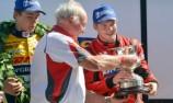 Kiwi F1 and Le Mans star Chris Amon dies