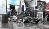 Rain forces IndyCar to postpone Pocono