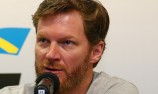 Earnhardt jr enforced NASCAR lay-off extended