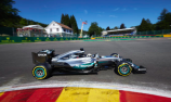 Hamilton undergoes third engine switch at Spa