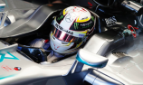 Lewis Hamilton set for grid penalty at Spa