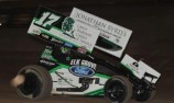 Kerry Madsen to drive Clauson car