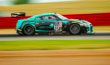 Hobson, Wall combine for Nissan GT-R program
