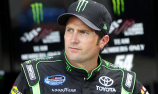 Kelly scores NASCAR return with Joe Gibbs