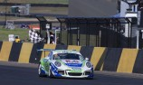 Campbell sweeps SMP Carrera Cup Oz