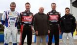 Jack Sears, Britain's maiden BTCC champ dies