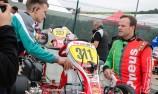 Barrichello confirmed for KZ World Championships
