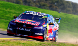 SVG leads Red Bull one-two in Race 18