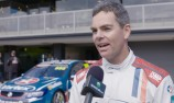 VIDEO: Lowndes on 600 starts and T8's HRT deal