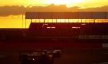 Silverstone Classic Hot shot