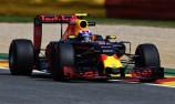 Verstappen edges Ricciardo in Spa practice
