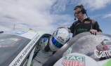 Campbell quickest in Carrera Cup practice