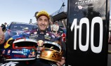 Whincup records 100th Supercars win