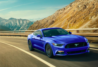 Ford S New Mustang Won T Be Seen In Supercars Next Year
