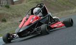 TRACK TEST: Speedcafe samples PRO Racer