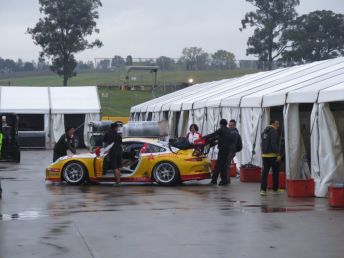 Forty-four Carrera Cup cars will tackle SMP