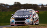 Precautionary engine change for luckless Pye