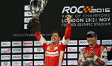 Race of Champions heads to USA