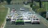 Who is the best Aussie Touring Car driver?