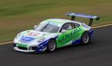 Campbell breaks qualifying record in Carrera Cup Oz