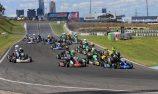 LIVESTREAM: Australian Kart Championship - Melbourne