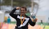 Zanardi snares silver at Rio Paralympics