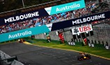AGP excited by Liberty Media's F1 future plans