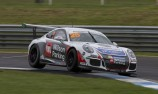 Alex Davison takes Carrera Cup round victory