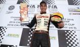 De Conto secured for Gold Coast kart event