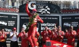 Dixon dominant as Power IndyCar title hopes jolted