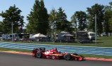 Dixon pips Power to Watkins Glen pole