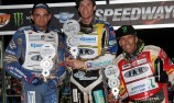 Doyle snares German Speedway Grand Prix
