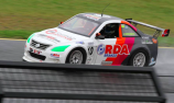Duckworth doubles up in Aussie Racing Cars