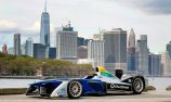 Formula E reveals New York street circuit