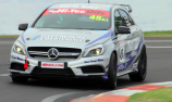 GWR Mercedes to make Bathurst 6 Hour return