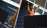 WORLD WRAP: Giovinazzi claims dramatic GP2 win