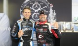 Fifth-straight pole for Campbell in Carrera Cup