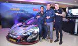 Lester secures Asian Le Mans Series drive