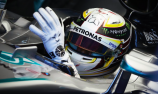 Hamilton sets the pace in Sepang practice