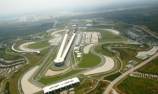 Malaysian F1 circuit upgrades nine corners