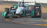 Simon Pagenaud secures maiden IndyCar title
