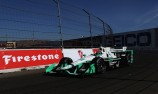 Pagenaud claims pole, Power 4th for IndyCar finale