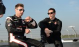 Pagenaud, Power braced for epic IndyCar finale