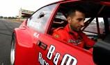CAFE CHAT: Ricciardello on 10th Sports Sedan title