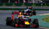 Formula 1 unveils 2017 provisional calendar