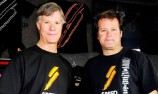 Robby Gordon's dad, stepmother found dead